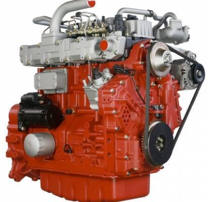 Компанія Deutz представила новий 4-циліндровий дизельний двигун TCD 3.6 L4