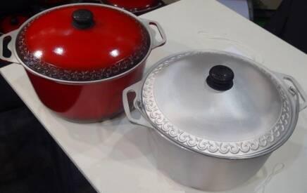 Новинка: литая посуда линии «Азия» от компании «СИЛУМИН»!
