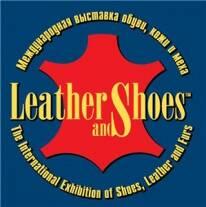 """Літо, спека, а співробітники компанії """"Спецімпекс"""" працюють на виставці Leather and Shoes 2012"""