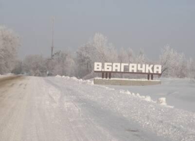 На Новый год украинцы поедут на Полтавщину