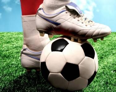 В Україні можна купити футбольне взуття за доступними цінами