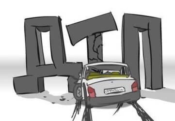 """Нові правила на ринку """"автоцивілки"""" можуть запрацювати вже в 2015 році"""