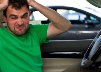 Автошляхи псують водіям не лише нерви