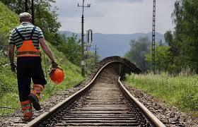 """Россия активно развивает ж/д пути, Украина, в свою очередь, возлагается на """"Укрзализныцю"""""""