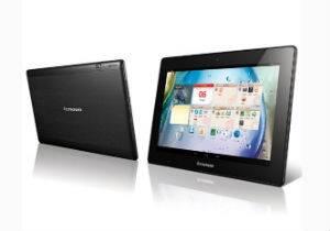 Компания Lenovo представила расширенную линейку планшетов IdeaTab