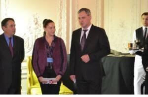 «АХА Страхование» поддерживает французскую культуру в Украине
