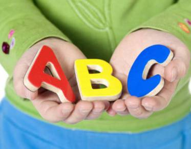 Англійську вже вчать діти з 3-х місяців