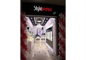 Ювелирный бренд Style Avenue открывает новый магазин в Киеве