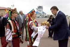 Віктор Янукович та компанія Холодильні системи відкрили Хлібопекарський комплекс
