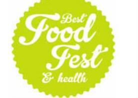«Садочок» и «Сандора» выступили партнерами III Фестиваля здоровой еды и здоровья Best Food Fest & Health