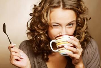 Кава визнана найпопулярнішим напоєм