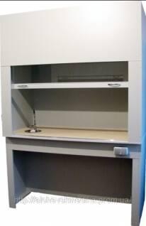 Акция от компании Алмедика - шкаф вытяжной лабораторный по суперцене!