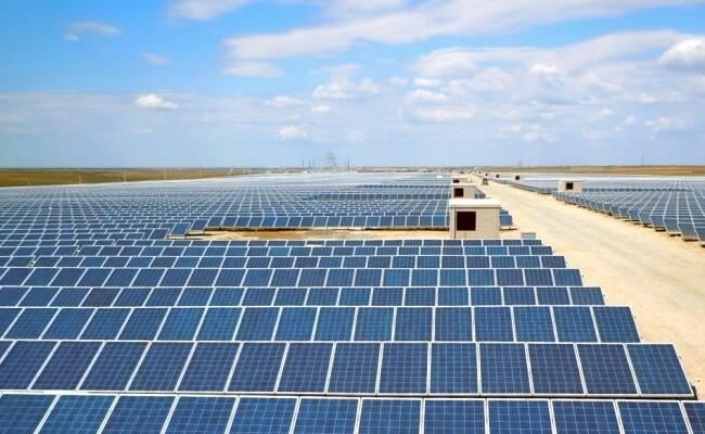 Ізраїльська армія планує використовувати сонячні батареї на базах ВПС