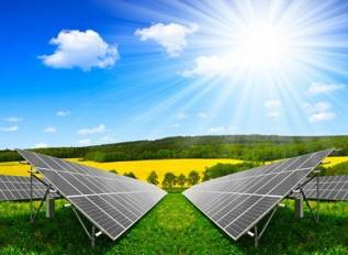Гаряча пропозиція! Найпотужніші сонячні батареї за 0,54$ за 1 Вт