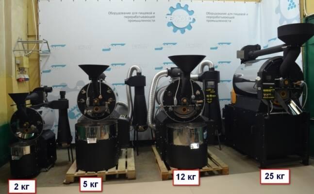Ростер кави- хіт продажів від компанії «Технолог»!
