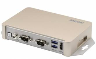 BOXER-8120AI – новый встраиваемый компьютер на базе процессора NVIDIA Jetson TX!