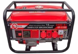 Вибираємо генератор: дизельний або бензиновий