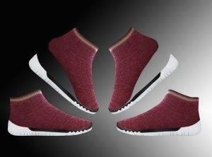 Встигай за трендом! Новинка у панчішно-шкарпетковому виробництві