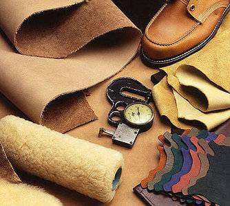 Матеріали для виготовлення взуття для виробників за найнижчими цінами!