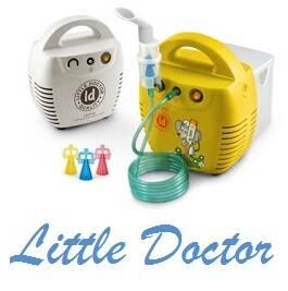 НОВИНКА! У продажу з'явилася продукція компанії Little Doctor International!