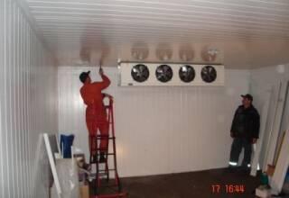 """Компанія """"Холодильні системи"""" тепер проводить сервіс та монтаж холодильного обладнання"""