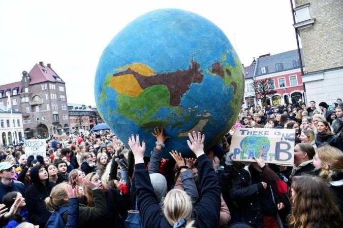 Достигли компромисса: в Мадриде завершился самый длинный климатический саммит