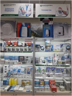Теперь товары для инвалидов доставляем по всей Украине