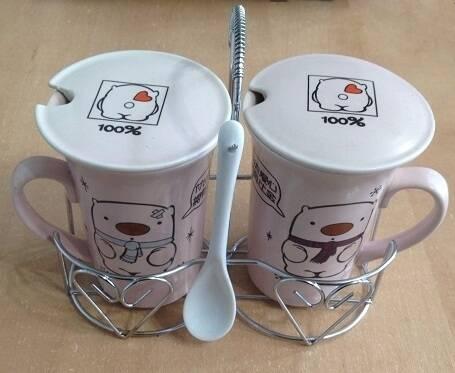 В  магазине 1001 Мелочь появились новые чайные и кофейные наборы