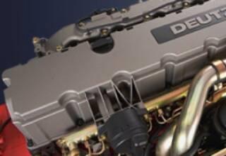 Сервісне обслуговування двигунів Дойц в Україні