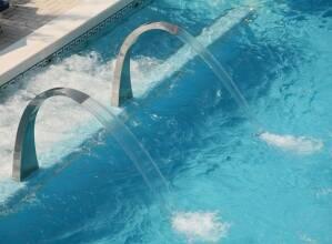 Скидки на химию для бассейнов и средств для озер!