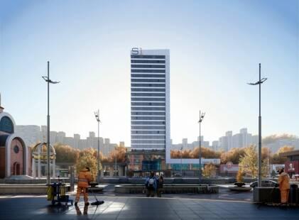 Апарт-готелі — майбутнє інвестицій в нерухомість