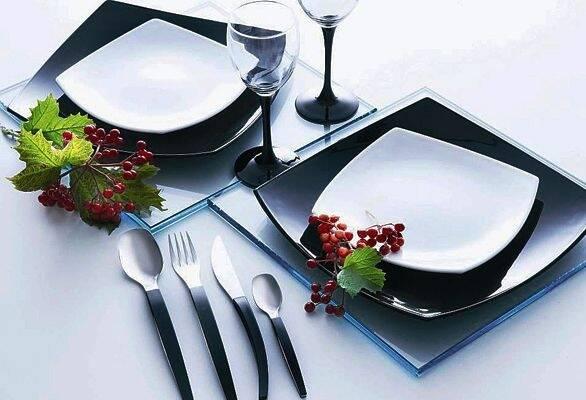 Посуда для ресторанов оптом: получайте 10% скидки!