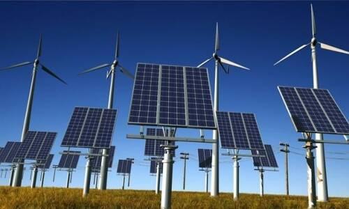 """Альтернативні джерела енергії від """"Техно-АС"""" – ще більше економії!"""