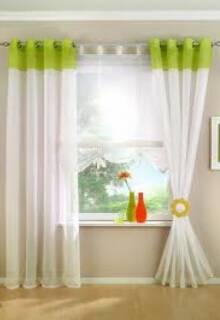 Магазин Nochcka пропонує вам якісні тканини для штор