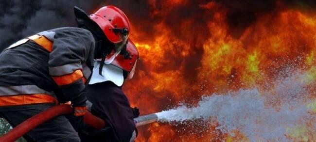 """Консультації з приводу пожежного обладнання від """"Акін-М"""""""