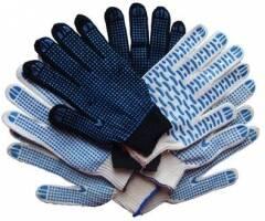 Пропонуємо виробництво робочих рукавичок високої якості