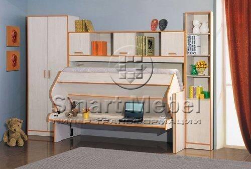 """Умная мебель трансформер на заказ от компании """"Smart Mebel"""""""