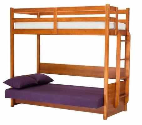 Снижаем цены кроватей с диваном