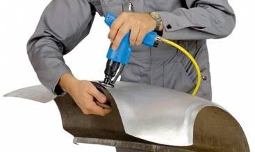 Внимание! «PDR» предоставляет год гарантии на ремонт кузова!