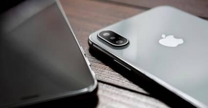 Полагодити айфон швидко та якісно можна у нас! Надаємо гарантію на ремонт!