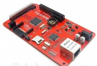 Відкриття інтернет-магазину електронних модулів і компонентів!