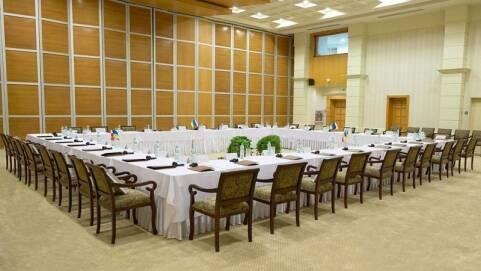 Ріксос Прикарпаття пропонує конференц-сервіс на найвищому рівні!