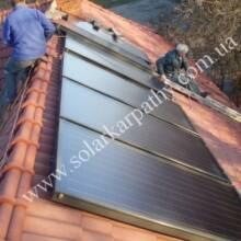 Почався бум виробництва сонячних батарей