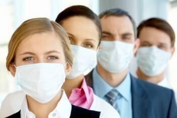 """Качественное производство медицинских масок и возврат в случае брака товара – покупайте безопасно в """"Спецтехпром""""!"""