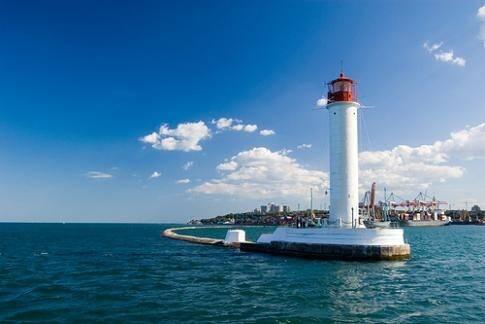 31 октября - Международный день Черного моря