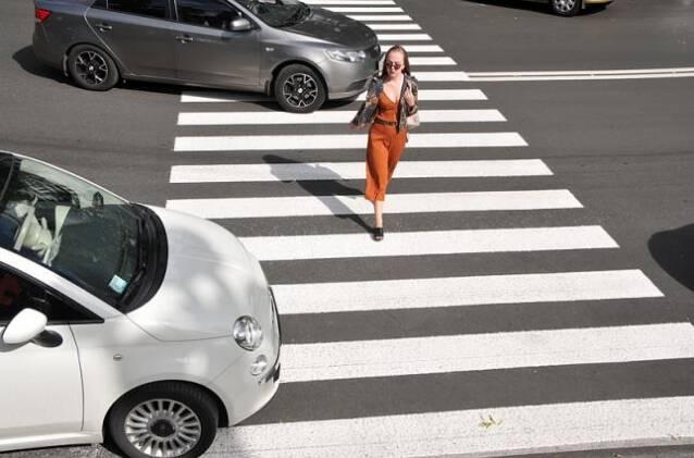 Пешеход теперь не всегда прав: печально известное правило отменили