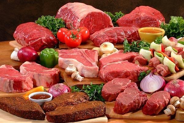 Недорого мясо оптом предлагает ПКП Прилуки-Агропереработка