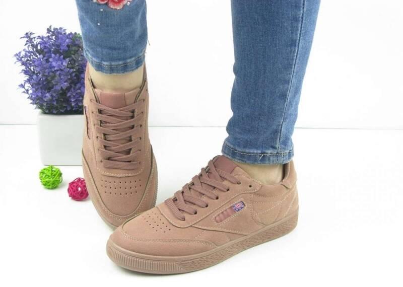 Оновлення асортименту жіночих кросівок!