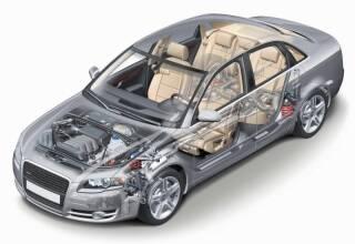 Global Cars - найширшо асортимент автозапчастин!