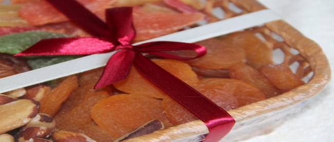 Подарунок для кожного на будь-яке свято